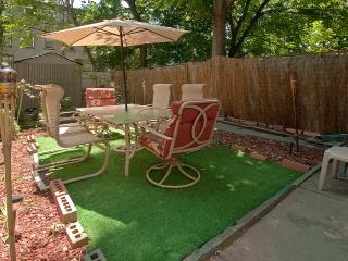 Garden Paradise - Brooklyn vacation rentals