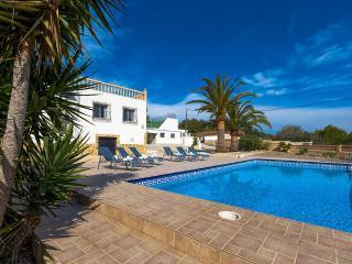 Villa with tennis,barbecue Cal - Calpe vacation rentals