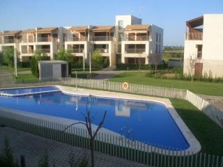 Apt. with terrace,views Sant J - San Rafael del Rio vacation rentals