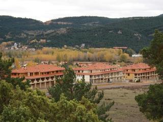 Apt. with mountains Alcalá de - Alcala de la Selva vacation rentals
