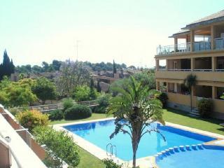 Apt. with terrace,pool Godella - Godella vacation rentals