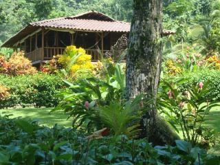 Romantic 1 bedroom Beach hut in Cabo Matapalo - Cabo Matapalo vacation rentals