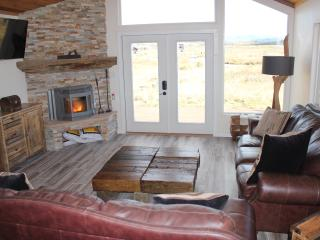 Secluded Luxury Riverfront Ranch On 9 Acres - Hatch vacation rentals