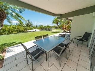 2 Bedroom, Ground floor, Across from the beach - Hamilton Island vacation rentals