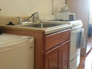 Quiet,secure,clean private studio3 w/ kitchenette - Vallejo vacation rentals