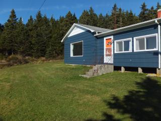 Bell Island Cottage - LaHave vacation rentals