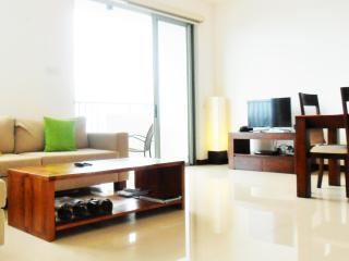 Lovely 2 Bedroom Apartment in the Heart of Colombo - Colombo vacation rentals