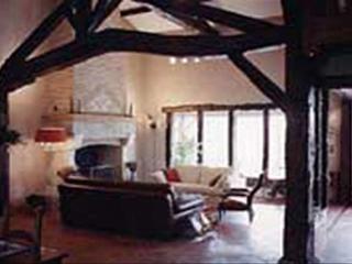 Charming 5 bedroom Damazan House with Deck - Damazan vacation rentals