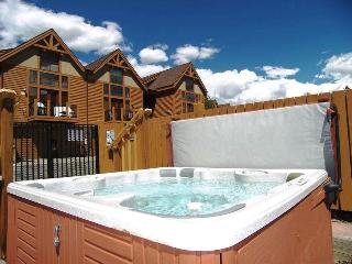Antlers Gulch 2 Bed 2 Bath - Keystone vacation rentals