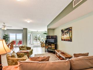 1 bedroom Condo with Deck in Fernandina Beach - Fernandina Beach vacation rentals