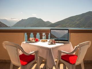 Stella del Mare - Studio Apartment 2 - Risan vacation rentals