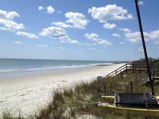 Comfortable House with A/C and Television - Pawleys Island vacation rentals