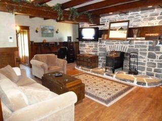 2 bedroom House with Dishwasher in Luray - Luray vacation rentals