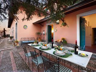 Island Villa in Sicily Within Walking Distance to the Water - Villa Spisone - 8 - Taormina vacation rentals