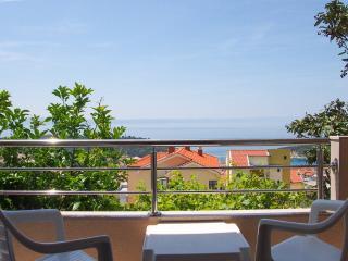 Cozy 3 bedroom Apartment in Makarska - Makarska vacation rentals