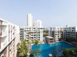 Seacraze, 5 ⭐️ two brm condo near beach, Hua Hin - Hua Hin vacation rentals