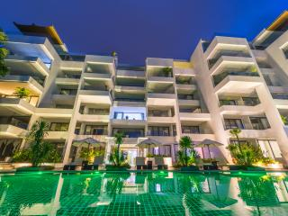 2 Bedroom Seaview Executive Apartment - Thalang vacation rentals