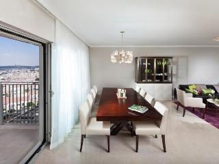 Spectacular 4 B Apartment in City Center Jerusalem - Jerusalem vacation rentals