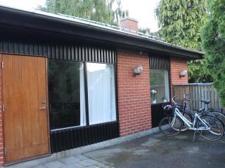 Art Holm Family Villa Homeaway Comfort Suite - Malmö vacation rentals
