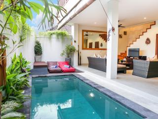 Aroha Villas (Trinity) - 2 Bedrooms - ON SALE!! - Seminyak vacation rentals