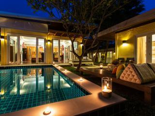 Away Phucome Chiang Mai Villa - Chiang Dao vacation rentals