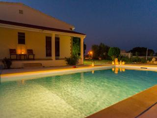 Stylish Pool villa, Sea, valley, mountain view - Rhodes Town vacation rentals