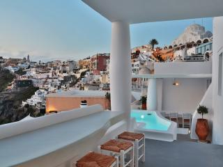 Blue Villas|Armelle|Caldera View, Central Location - Fira vacation rentals