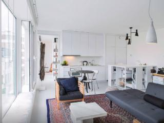 Cozy 1 bedroom Apartment in Antwerp - Antwerp vacation rentals