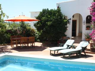 2 bedroom Cottage with Internet Access in Vejer - Vejer vacation rentals