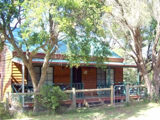 Banksia Views Coastal Cottage - Sandy Point vacation rentals