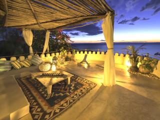 Stunning full staffed Villa on a private beach - Likoma Island vacation rentals