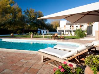 Holiday Villa with pool in Ronda - Ronda vacation rentals
