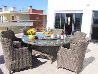 Three Bedroom penthouse in Meia Praia - Lagos vacation rentals