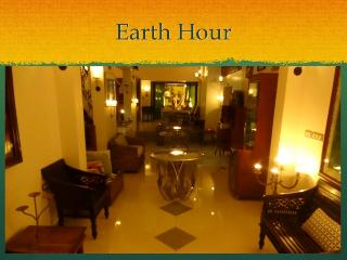 Nice 5 bedroom Bed and Breakfast in Bangalore - Bangalore vacation rentals