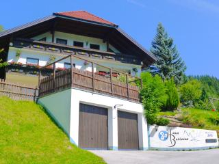 Apartment Speiereck,  Haus Bellevue - Saint Michael im Lungau vacation rentals