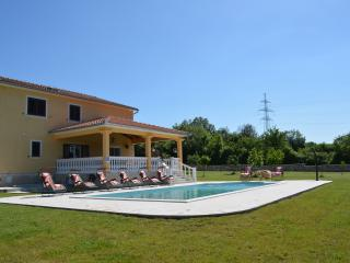 Villa with a big Pool (53m2) near the beaches - Krsan vacation rentals