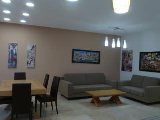 Luxurious modern all amenities - Jerusalem vacation rentals