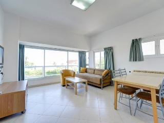 Hayarkon on the beach flat 2 - Tel Aviv vacation rentals