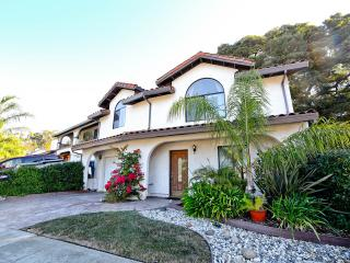 Classy West Coast Villa 3 Bedroom Luxury Home - San Francisco vacation rentals