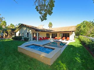 Perfect Los Angeles vacation Villa with Television - Los Angeles vacation rentals