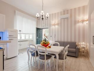 Cozy new duplex apts in VATICAN C+I - Rome vacation rentals