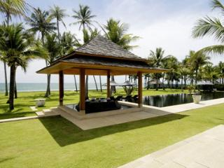 Nice Villa with Hot Tub and Boat Available - Phangnga vacation rentals