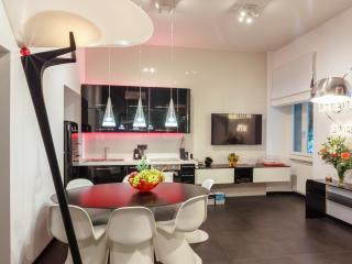 Fantastic duplex near VATICAN - M+C - Rome vacation rentals