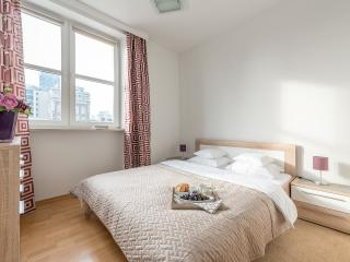 In the very center! Next to metro, Marszalkowska - Warsaw vacation rentals