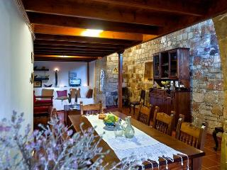 Traditional Cretan Stone House - Rapaniana vacation rentals