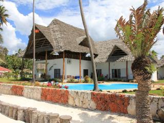 3 bedroom Villa with A/C in Kiwengwa - Kiwengwa vacation rentals
