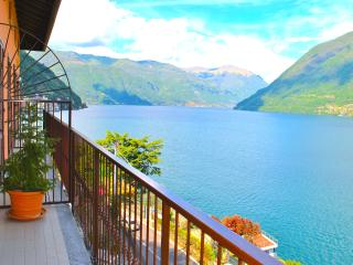 Villa Sweet Rose Luxury Como Lake View Wellness - Brienno vacation rentals