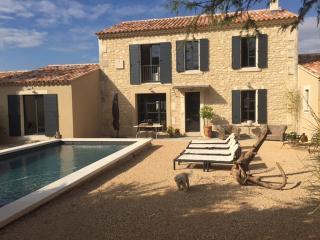 Charmant mas de ville avec piscine - Saint-Remy-de-Provence vacation rentals