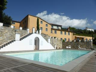 Bellavista 2 with pool, garden, wifi and view - Matraia vacation rentals