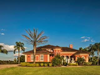 15% Off Luxury Estate Near Disney & LEGOLAND! - Lakeland vacation rentals